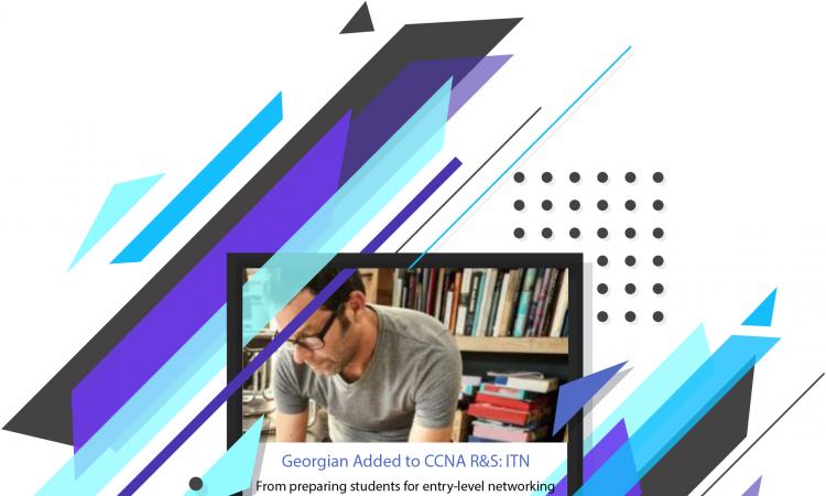 ccna-georgian